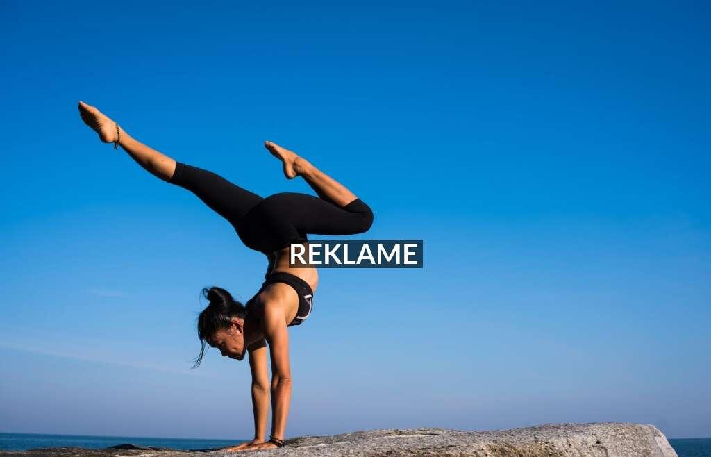 Wellness för kropp och själ